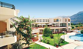 Hotel Vantaris Palace_25